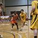 Men's Basketball 2/15/11