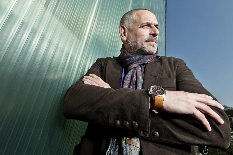 Dovy Keukens Peter Van Asbroeck : Peter Van Asbroeck Assignment for Story Tim De Backer