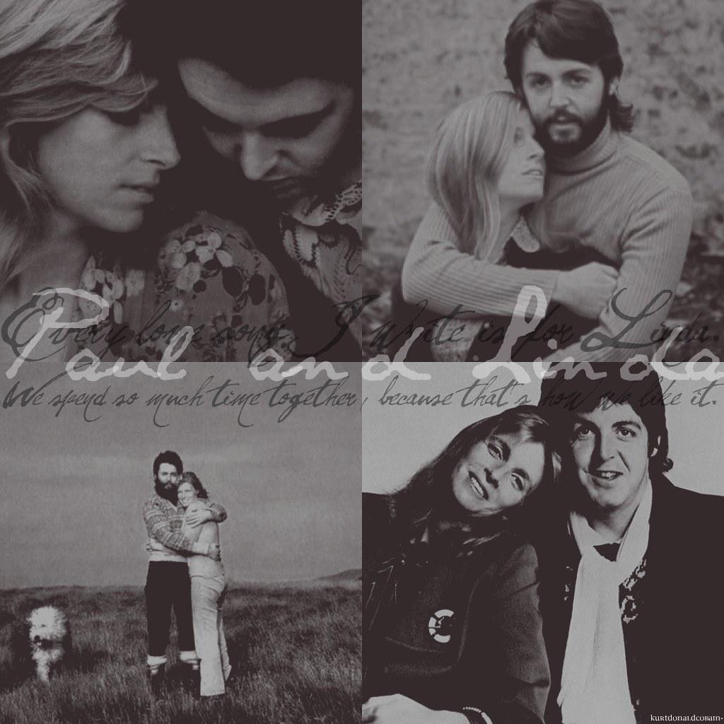 42nd Wedding Anniversary Quotes: Paul And Linda McCartney: Anniversary