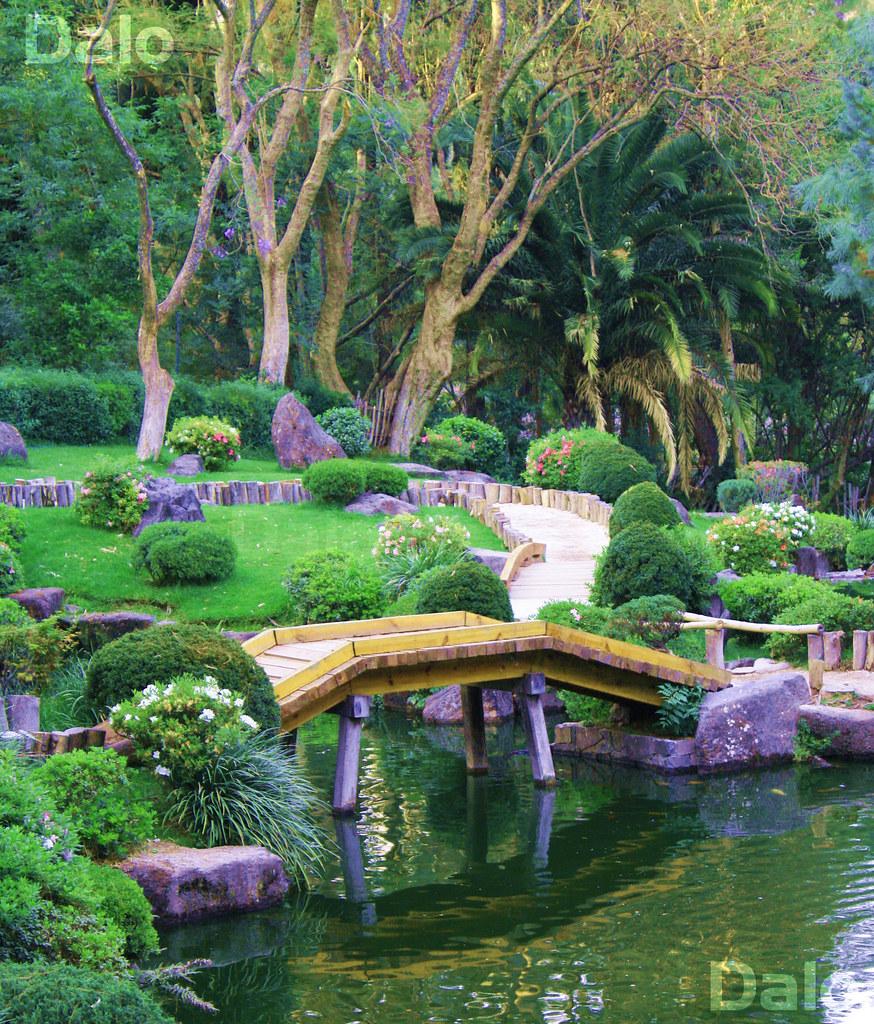Jardin japon s jardin japon s los colomos zapopan for Jardin japones