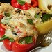 Stuffed Bell Peppers-9