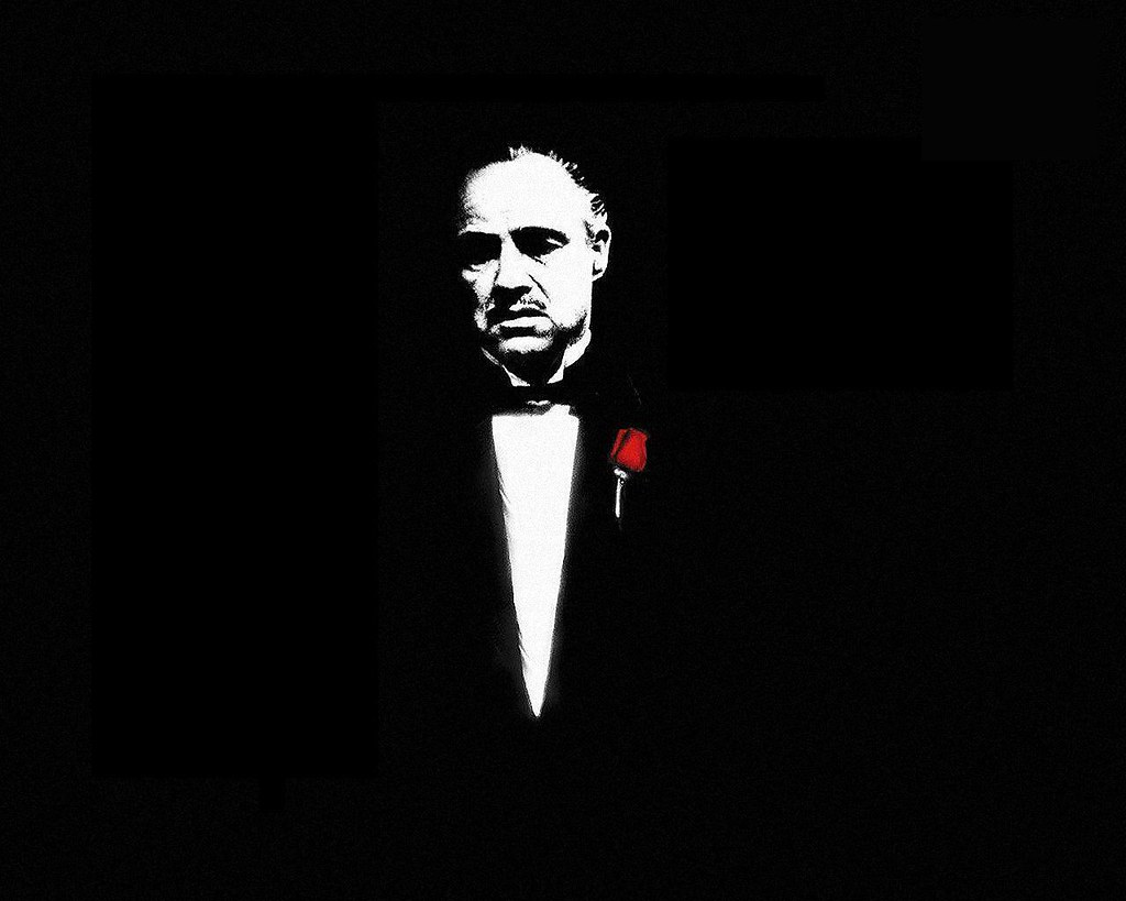 the godfather 2 no logo cameronlanni flickr