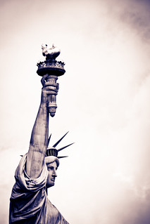 Liberty | by skeap1