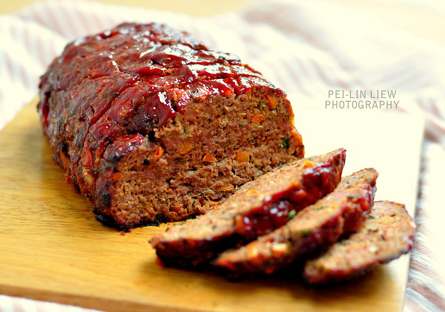 Classic Meatloaf | Flickr - Photo Sharing!