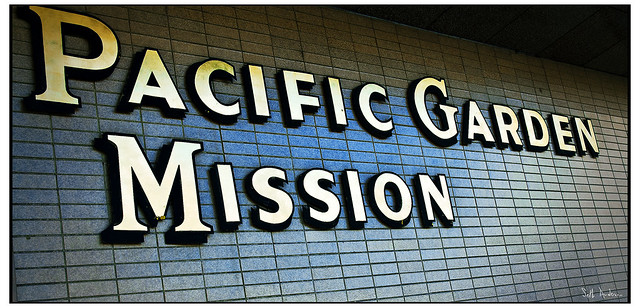 Original Pacific Garden Mission Flickr Photo Sharing