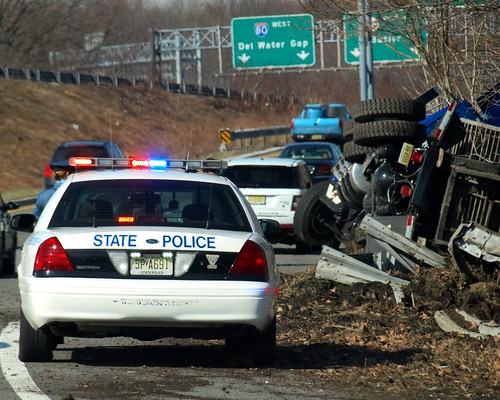 North Car Accident New Jersey