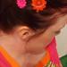 flower clippies