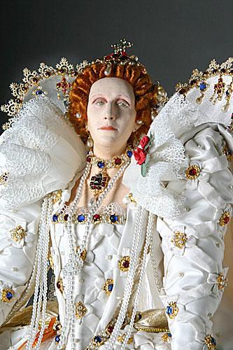 Queen Elizabeth I, ca....