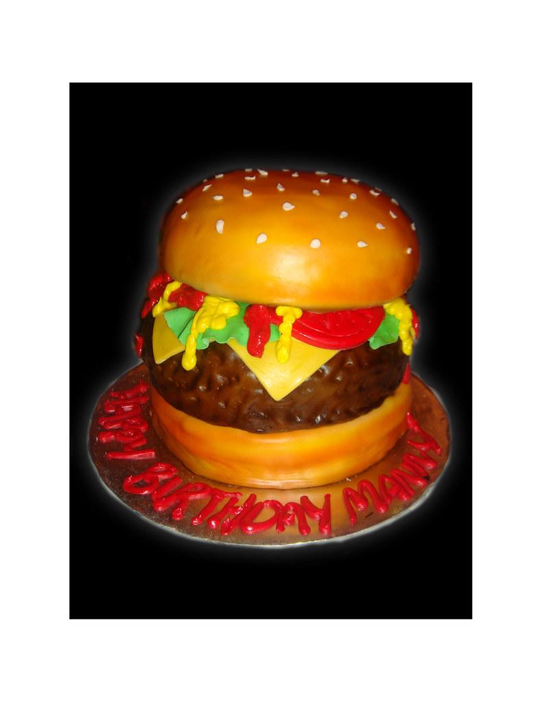 Cake Pan Th Birthday