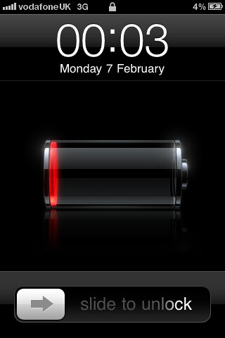 iPhone battery is crap | by renaissancechambara