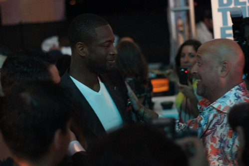 Dwayne Wade | by molly.mogren