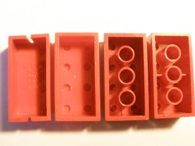 Lego Evolution A Short Cut Legolution Left The First