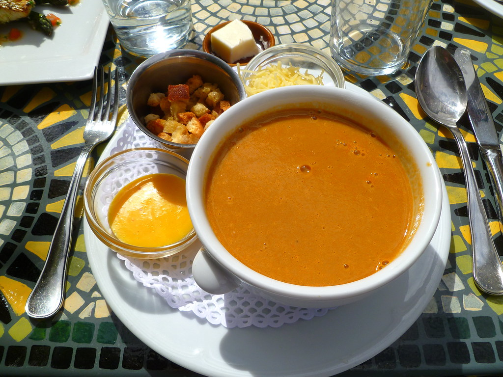 Old Town Soup Kitchen
