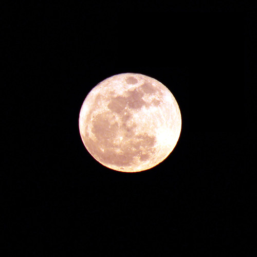365/79 - Super Moon | by RachelMarieSmith