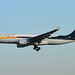 Jet Airways   A330-202   VT-JWM