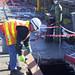 Readying the old NE 12th Street Bridge