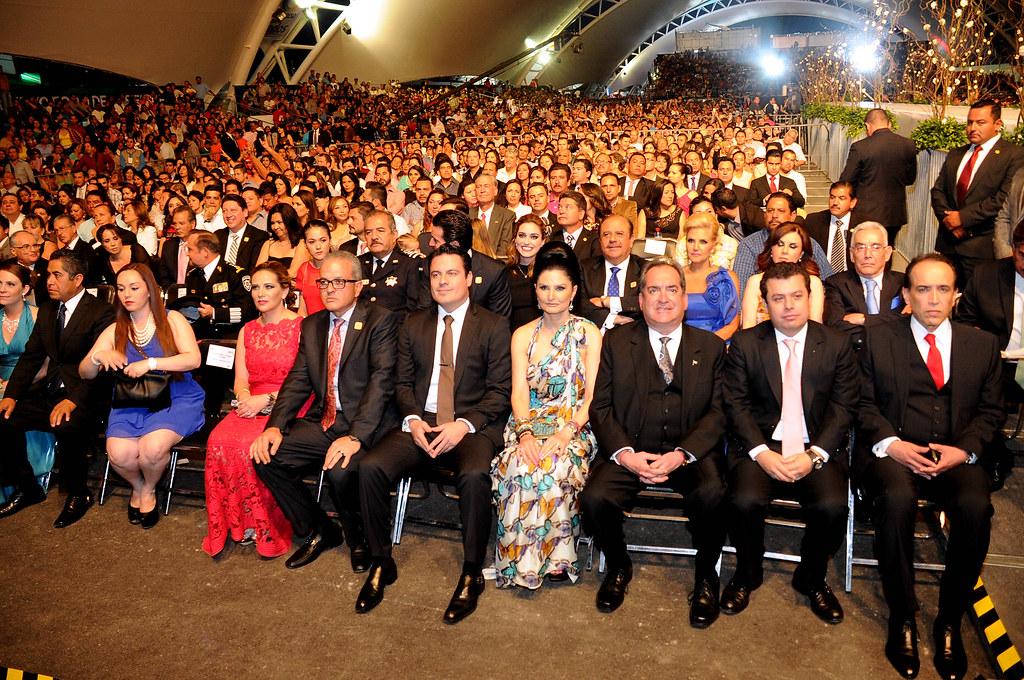 Ceremonia de entrega de los premios del feda - 3 2