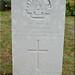 G.E. Hannan, War Grave, 1919, Tidworth, AIF