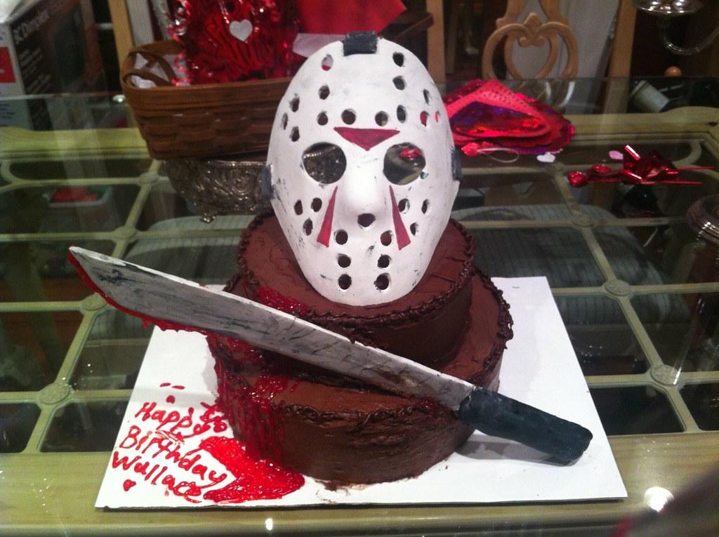 Freddy Krueger Cake Pan