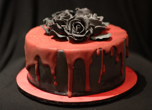 Anita Birthday Cake