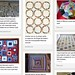 quilts I love on Pinterest