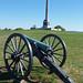 Unit monuments at Antietam National Battlefield