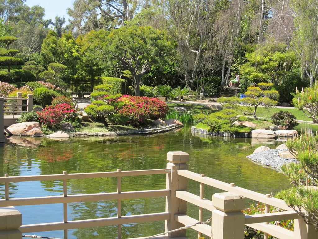 Earl Burns Miller Japanese Garden Long Beach 070 Earl Burn Flickr