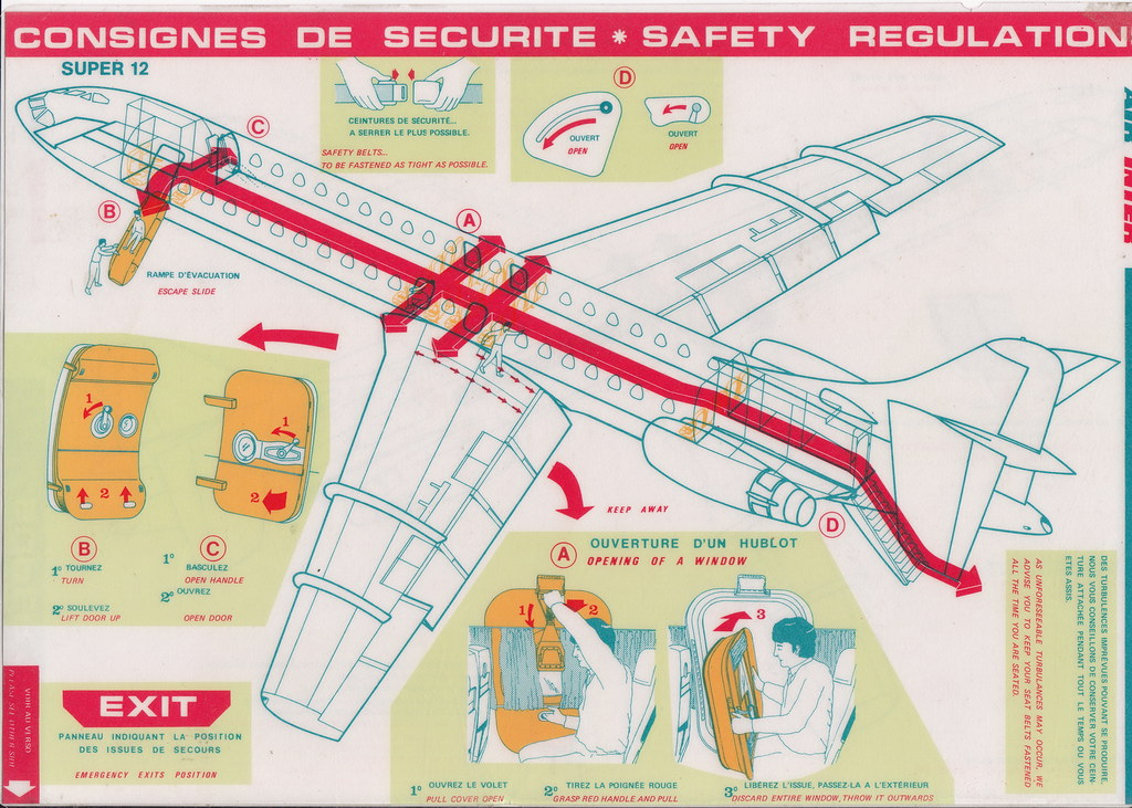 an analysis of the airline safety bill of 2001 The events of september 11 have had some of their worst economic effects on the airline competition and regulation in the airline with safety standards and.