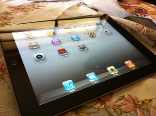 iPad 2 | by Pedro Eugenio Antunes