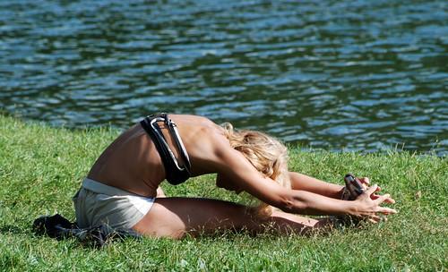 Cantienica®: Den Körper stärken ohne Laufband, Zumba und Co.