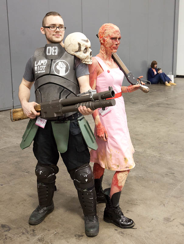 Fallout New Vegas Courier And Ghoul Uncleshoggoth Flickr