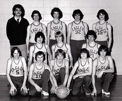 Jr Boys Basketball 7879