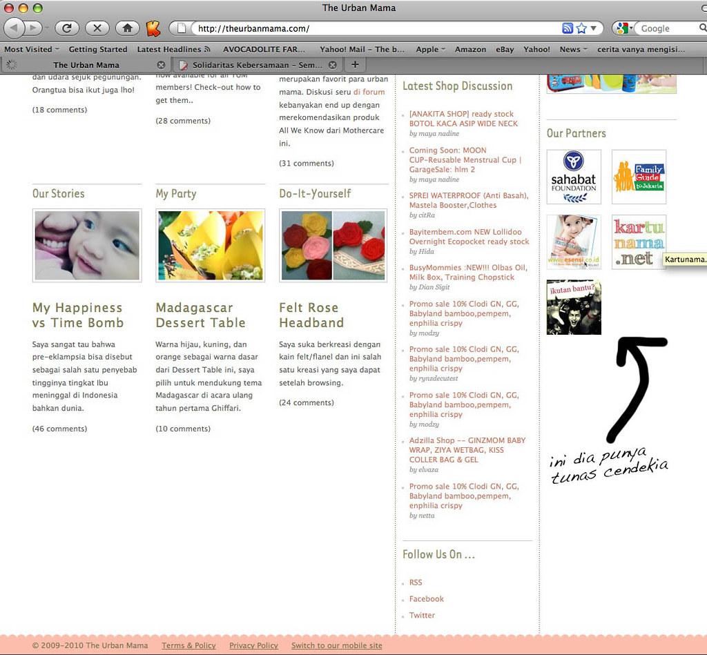 Tum Support Tunas Cendekia Yayasan Tunas Cendekia Mendapat Flickr
