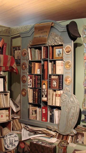 Mus E Du Livre Et Des Lettres Henri Poll S L 39 Escalier Flickr Photo Sharing