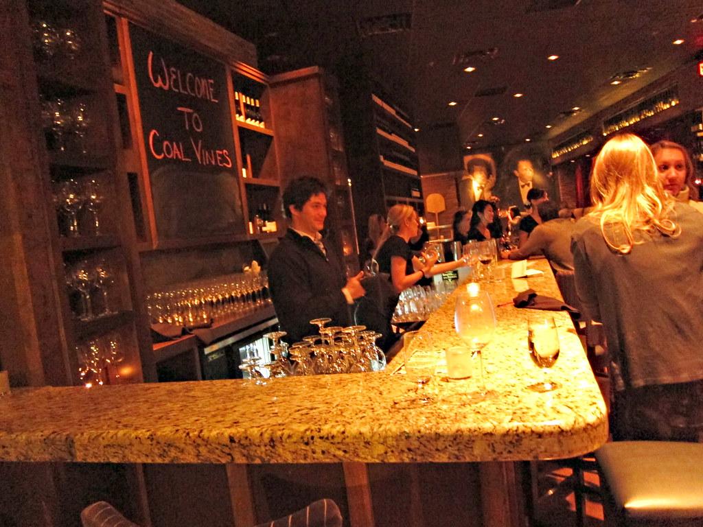 The Vines Restaurant Menu Dartmouth