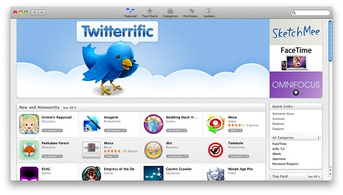 App Store Feature | by The Iconfactory