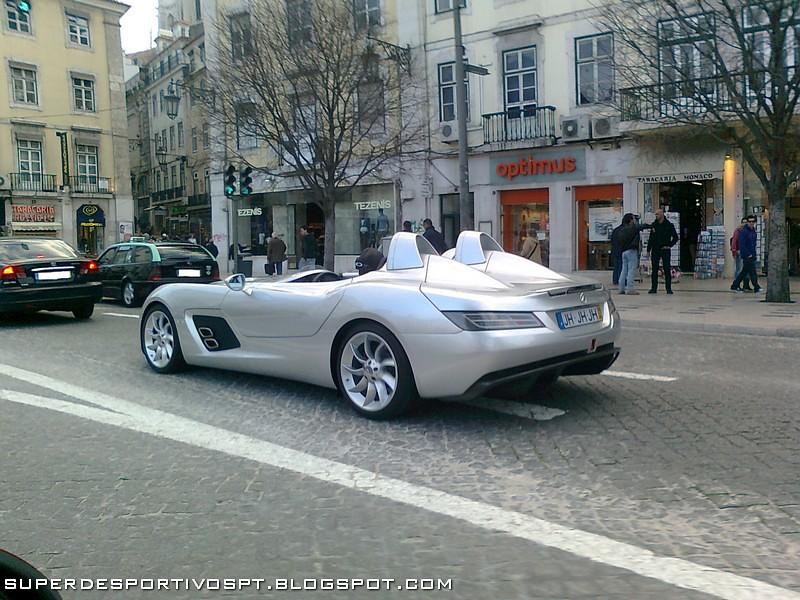 Mercedes benz slr mclaren stirling moss portugal flickr for Mercedes benz pt