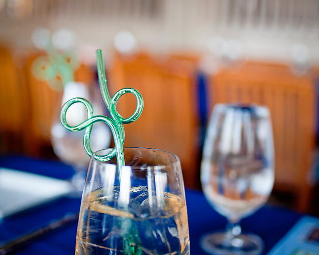 The Straws Have Ears | Flickr - Photo Sharing!