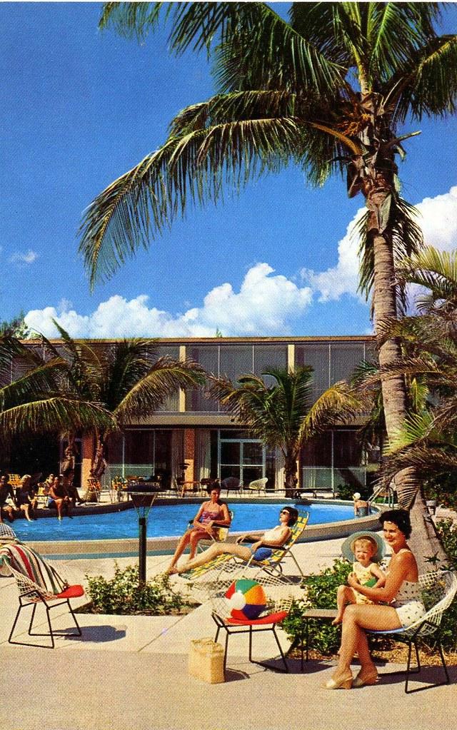 Sarasota Apartments On The Beach