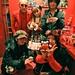 with Tokyo Dolls and Ken Hamazaki