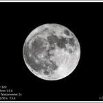 El día de la gran luna llena