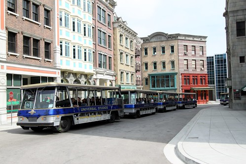 Universal Studios Tram Tour | by Prayitno / Thank you for (11 millions +) views