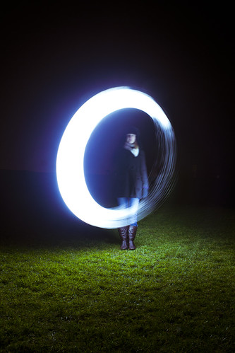 Light Painting - Circle | by Ben K Adams