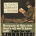 Camp libraries