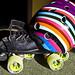 Reanna's Roller Durby Stuff