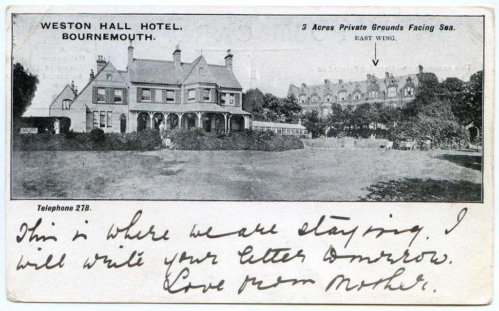 Weston House Hotel Eltham