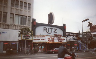 HOLLYWOOD 1990 RITZ CINEMA | by Mister Reel