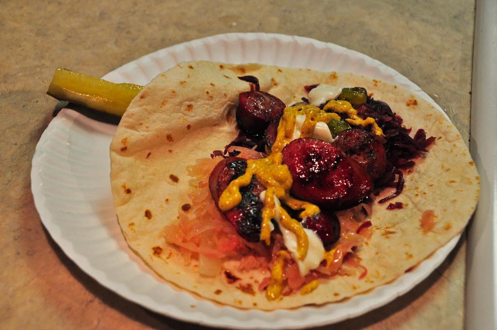 Kielbasa And Cabbage Recipe Food Network