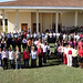 ILRI Staff together on the International Women's day 2011