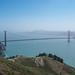 Golden Gate Bridge Mar '14 - 5